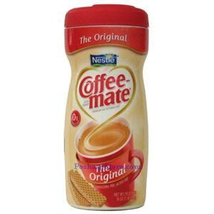 Picture of Nestle The Original Coffee Mate 1 lb