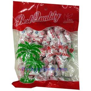 Picture of Green Day Classic Coconut Candy 10.5oz