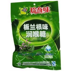 Picture of Zhenqiwe Banlangen Wet Whilse  Candy 5.3 oz