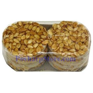 Picture of Willis Eagle Peanut Cookie 3.5 oz