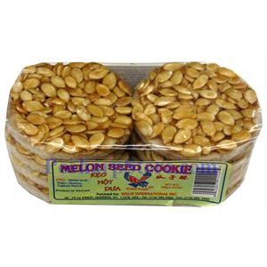 Picture of Willis Eagle Melon Seed Cookie 3.5 oz