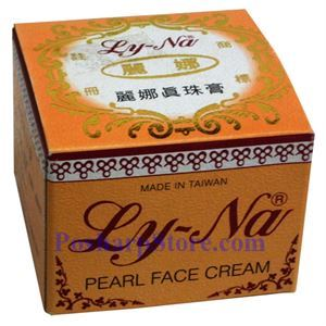 Picture of Ly-Na Pearl Face Cream 0.35oz