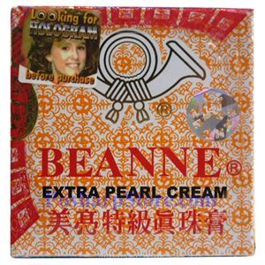 Picture of Beanne®  Extra Pearl Cream 0.3oz