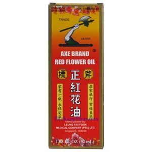 Picture of Axe Brand Red Flower Oil 32ml