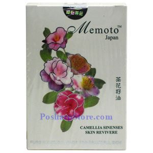 Picture of Memoto Japan Camellia Sinenses Skin Revivere 2.03oz
