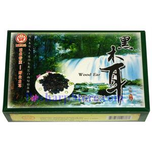 Picture of Havista Compressed Northeast Black Chinese Fungus 8.8 oz