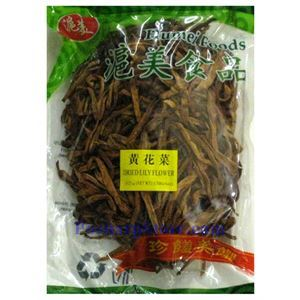Picture of Humei Dried Lily Flower 6oz