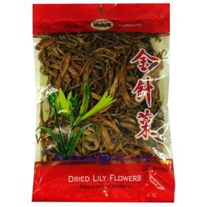 Picture of Meiqili Dried Lily Flower 5oz