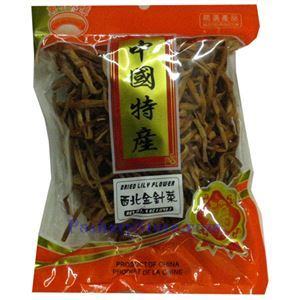 Picture of Dongming Bridge  Dried Lily Flower 4oz