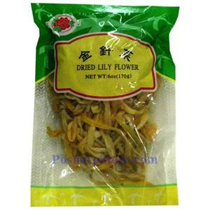 Picture of Peony Mark  Dried Lily Flower 6oz