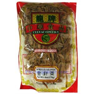 Picture of Dragon  Dried Lily Flower 4oz