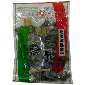 Picture of Ying Feng Foodstuffs Kelp Knots 4oz