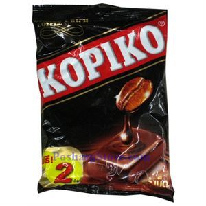 Picture of Kopiko Coffee Rich Candy 6oz