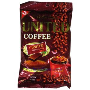 Picture of United Coffee Candy 5.3oz