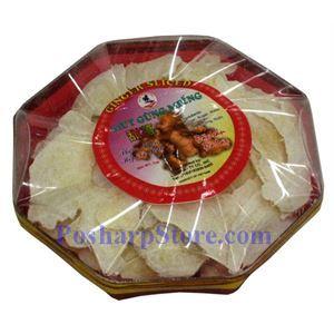 图片 H.H.牌甜姜片 155克