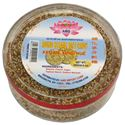Picture of AMS  Round Sesame Soft Candy (Keo Me Xung Hue) 8.8 oz
