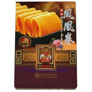 Picture of Macau HongHong Phoenix Rolls 5.3 oz