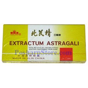 Picture of Royal King Extractum Astragali 3.5 fl oz