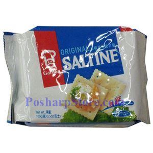 Picture of Garden Original Saltine Cracker 3.5 oz