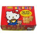 图片 日本奇蒂猫牌儿童饼干 80克