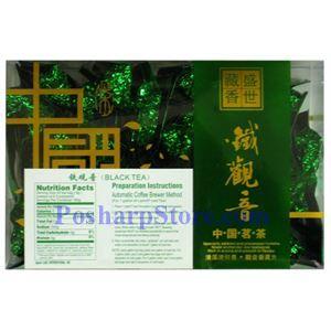 Picture of Premium Black Tea 6.3oz