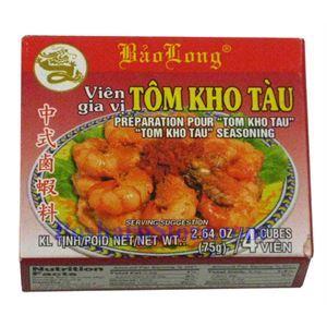 "Picture of Bao Long ""Tom Kho Tau"" Seasoning 2.65 oz"