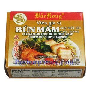 """Picture of Bao Long """"Bun Mam"""" Soup Seasoning  2.64 oz"""