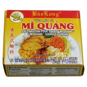 """Picture of Bao Long """"Mi Quang"""" Soup Seasoning  2.64 oz"""