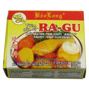 "Picture of Bao Long ""Ragout"" Soup Seasoning  2.64 oz"