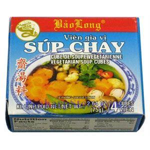 Picture of Bao Long Vegetarian Soup Seasoning  2.64 oz