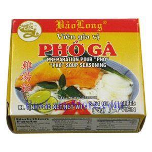 "Picture of Bao Long ""Pho Ga"" Soup Seasoning  2.64 oz"