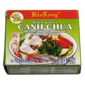 Picture of Bao Long Sour Soup Seasoning  2.64 oz