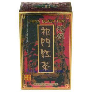 图片 绿怡牌特级祁门红茶 175克