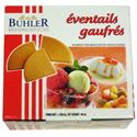 Picture of Buhler Biscuits Eventails Gaufres 2.75 lbs