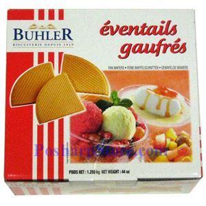图片 法国Buhler牌水果饼干 1250克