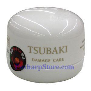 Picture of Shiseido Damage Care Cream with Natural Tsubaki Oil 6.3oz
