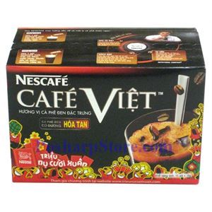 Picture of Nescafe Cafe Viet 15 Sachets
