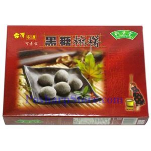 Picture of Bamboo House Brown Sugar Japanese Mochi Cake 12.3 oz