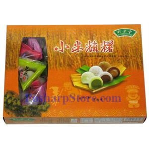 Picture of Bamboo House Millet Mochi Cake 10.5oz
