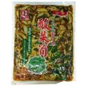 Picture of Jinqiao High Maintain Pickled Bamboo Shoots with Cabbage 14oz