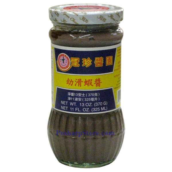 Picture for category Koon Chun Fine Shrimp Sauce 13 oz
