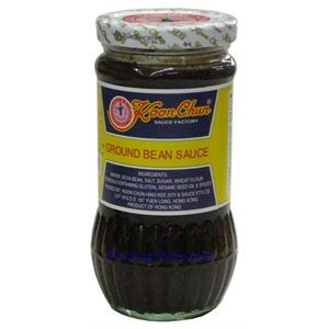 Picture of Koon Chun Ground Bean Sauce 13 oz