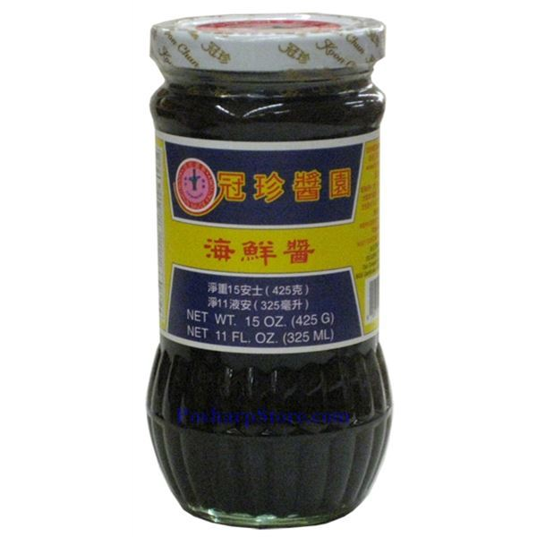 Picture for category Koon Chun Hoisin Sauce 13 oz