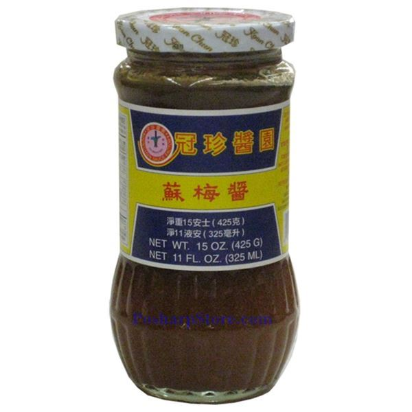 Picture for category Koon Chun Plum Sauce 13 oz