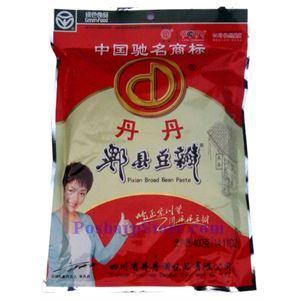 Picture of Chengdu Dandan Pixian Chili  Broad Bean Paste (Doubanjiang) 14 Oz