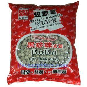 Picture of E-Fa Brand Mini Boba (Hot Tran Chau) 2.2 lbs