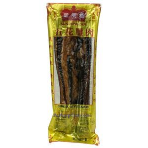 Picture of Sun Ming Jan Chinese Style Bacon 12 oz