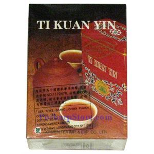 Picture of Sea Dyke Ti Kuan Yin Tea  4.4 oz