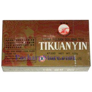 Picture of Sea Dyke Ti Kuan Yin Tea 3.5 oz