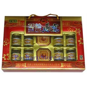 Picture of Wanfu  Bird's Nest with Rock Sugar & Hashima 20 oz